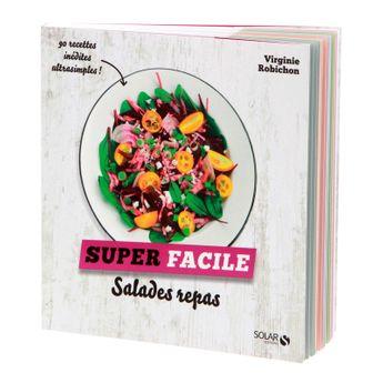 Achat en ligne Salade repas super facile - Solar