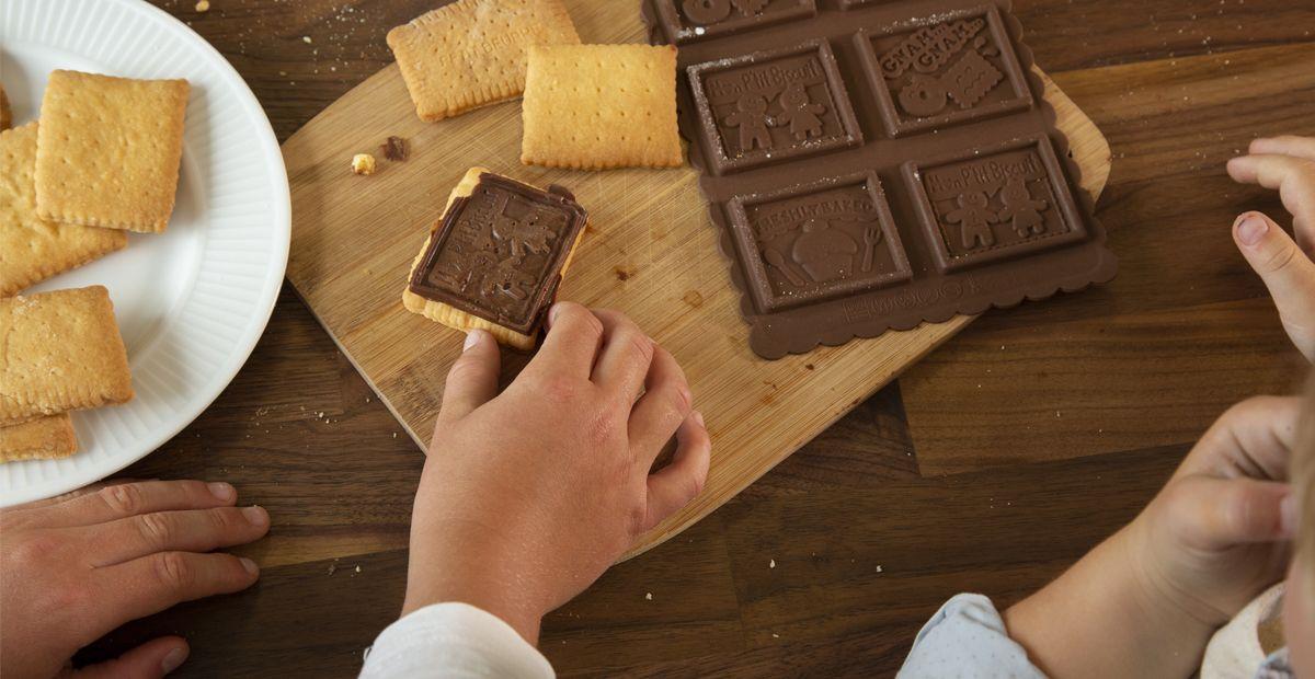 Biscuits du goûter