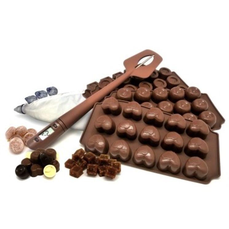 Kit chocolat Daudiflex - Daudignac