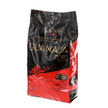 Achat en ligne Vrac choco noir Guanaja 100gr