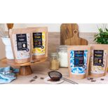 Chocolat blanc à pâtisser Ivoire 35% 250g - Valrhona
