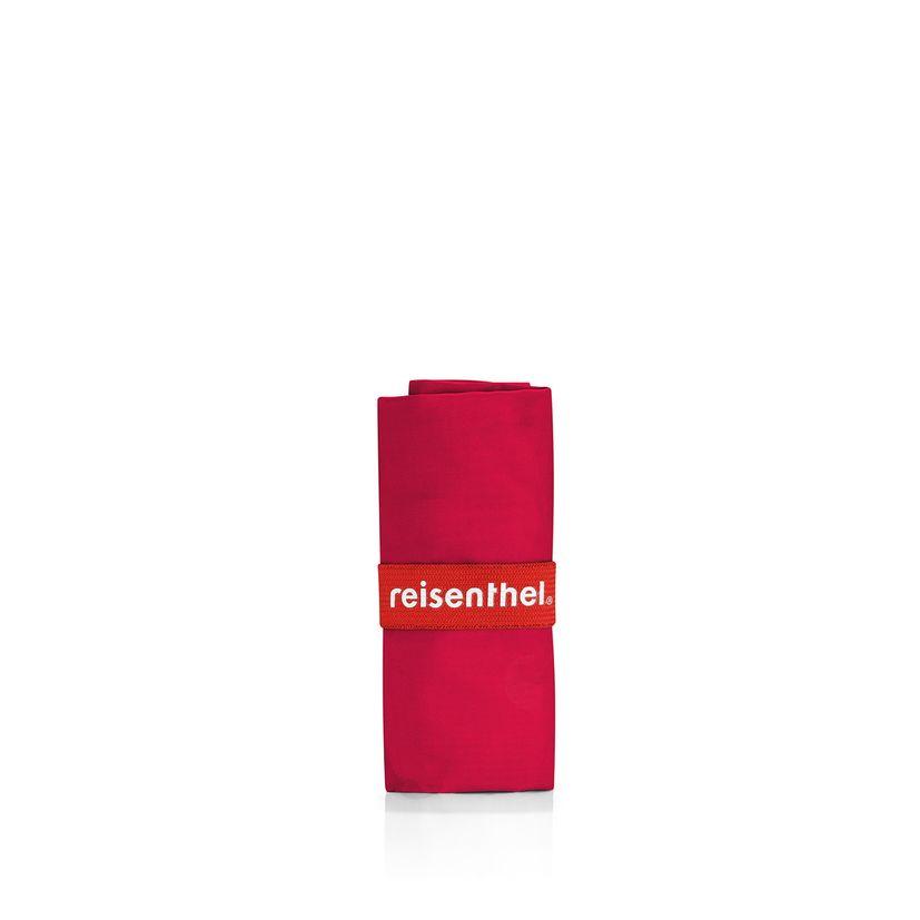 Sac mini maxi shopper rouge 43.5cmx7cmx60cm - Reisenthel