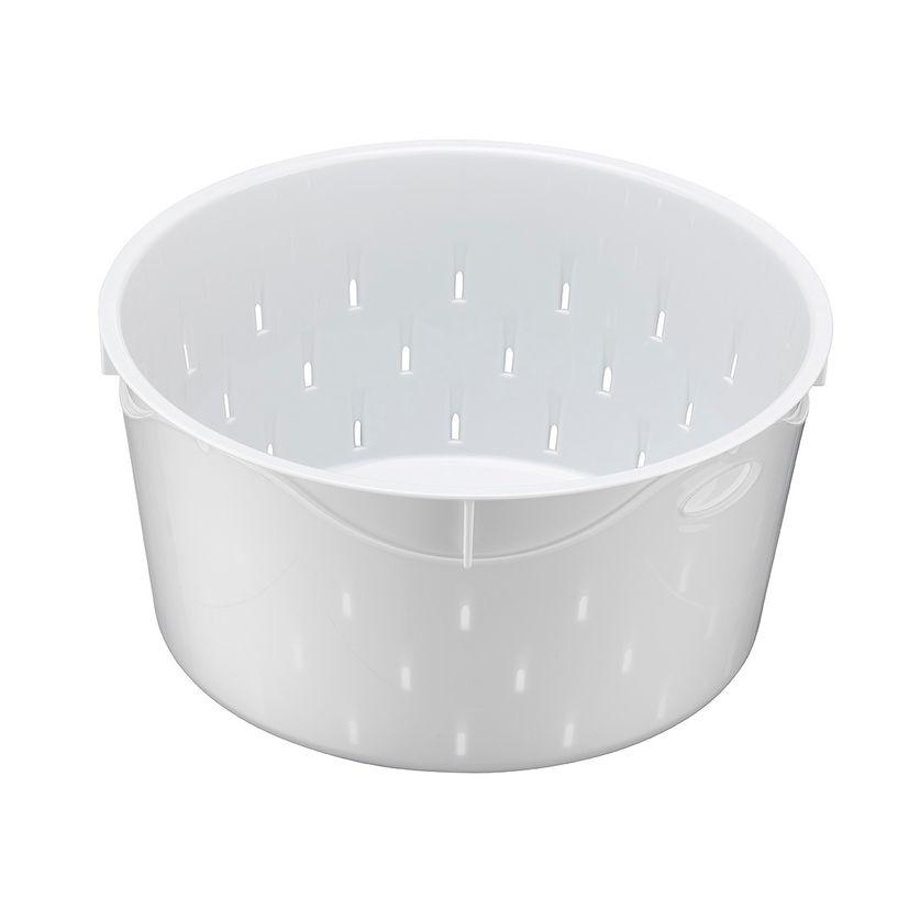 Grand pot à faisselle 1,5 l - Lagrange