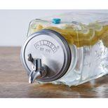 Distributeur de boisson pour réfrigérateur 3L - Kilner