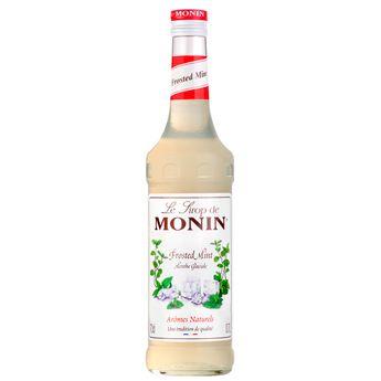 Achat en ligne Sirop Menthe Glaciale 70 cl - Monin