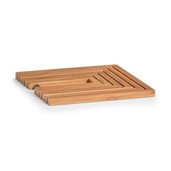Achat en ligne Dessous de plat modulable bambou 19 cm - Zeller