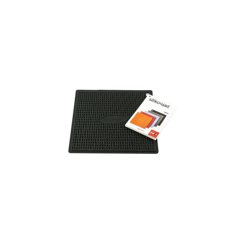 Manique en silicone noire - Silikomart