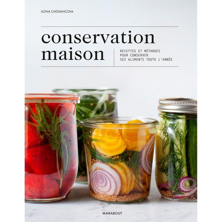 Conservation maison - Marabout