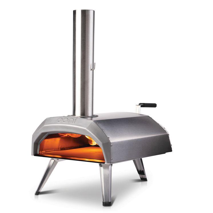 Four à pizza Ooni Karu à bois et charbon - Ooni