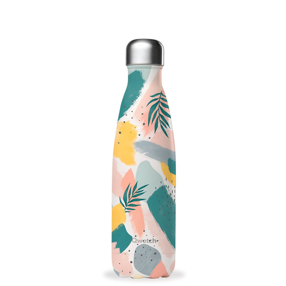 Bouteille isotherme inox 500ml Rhapsody - Qwetch