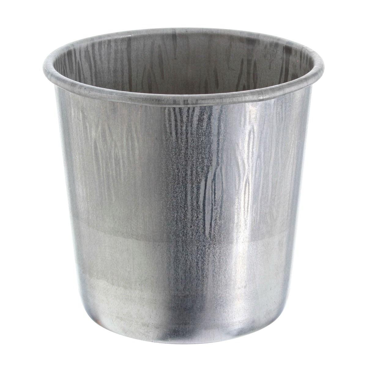 Moule à dariole en fer blanc 4.8 cm - Alice Délice