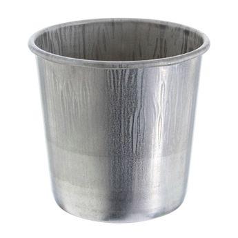 Achat en ligne Moule à dariole en fer blanc 4.8 cm - Alice Délice