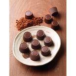 Moule à chocolat en silicone Praline - Silikomart