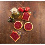 Kit petits biscuits de Noël : emporte-pièce biscuit et moule tablette de chocolat - Silikomart
