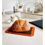 Toile de cuisson ajourée 20,5 x 29,5 cm - Silpat