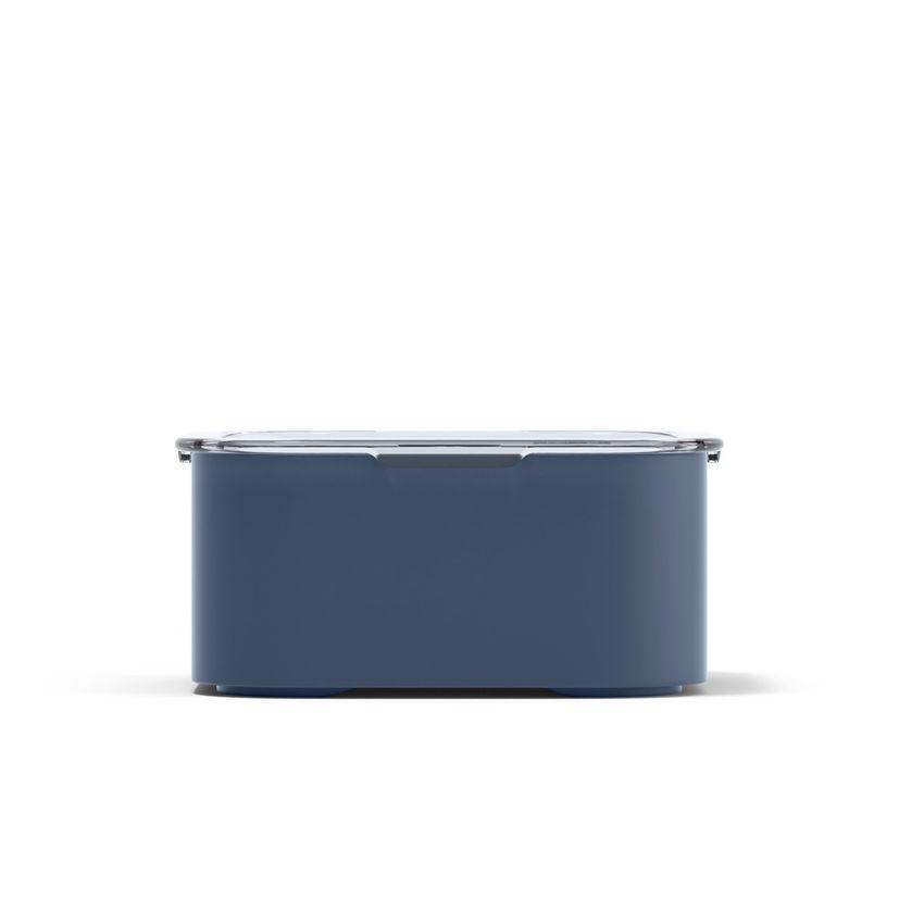 Boîte carrée pour entrées et desserts 200ml MB Savor - Monbento