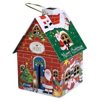 Achat en ligne Maisonette Christmas Time 113g - Heidel