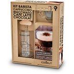 Coffret Barista - Cookut