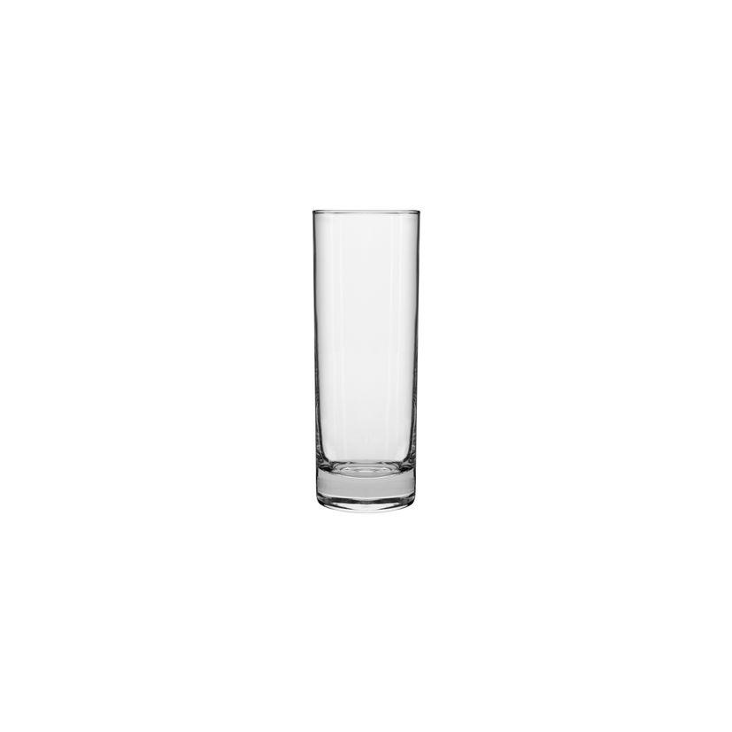 Coffret de verres à long drink x6 - Quai Sud