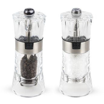 Achat en ligne Duo de moulins sel et poivre Oslo 14 cm - Peugeot