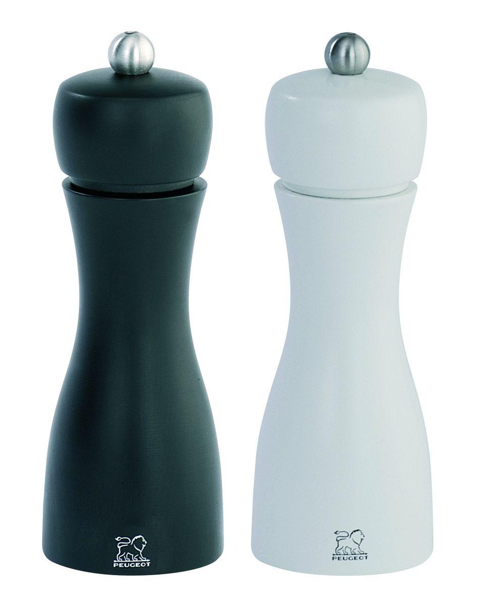 Tahiti duo moulins sel et poivre - Peugeot