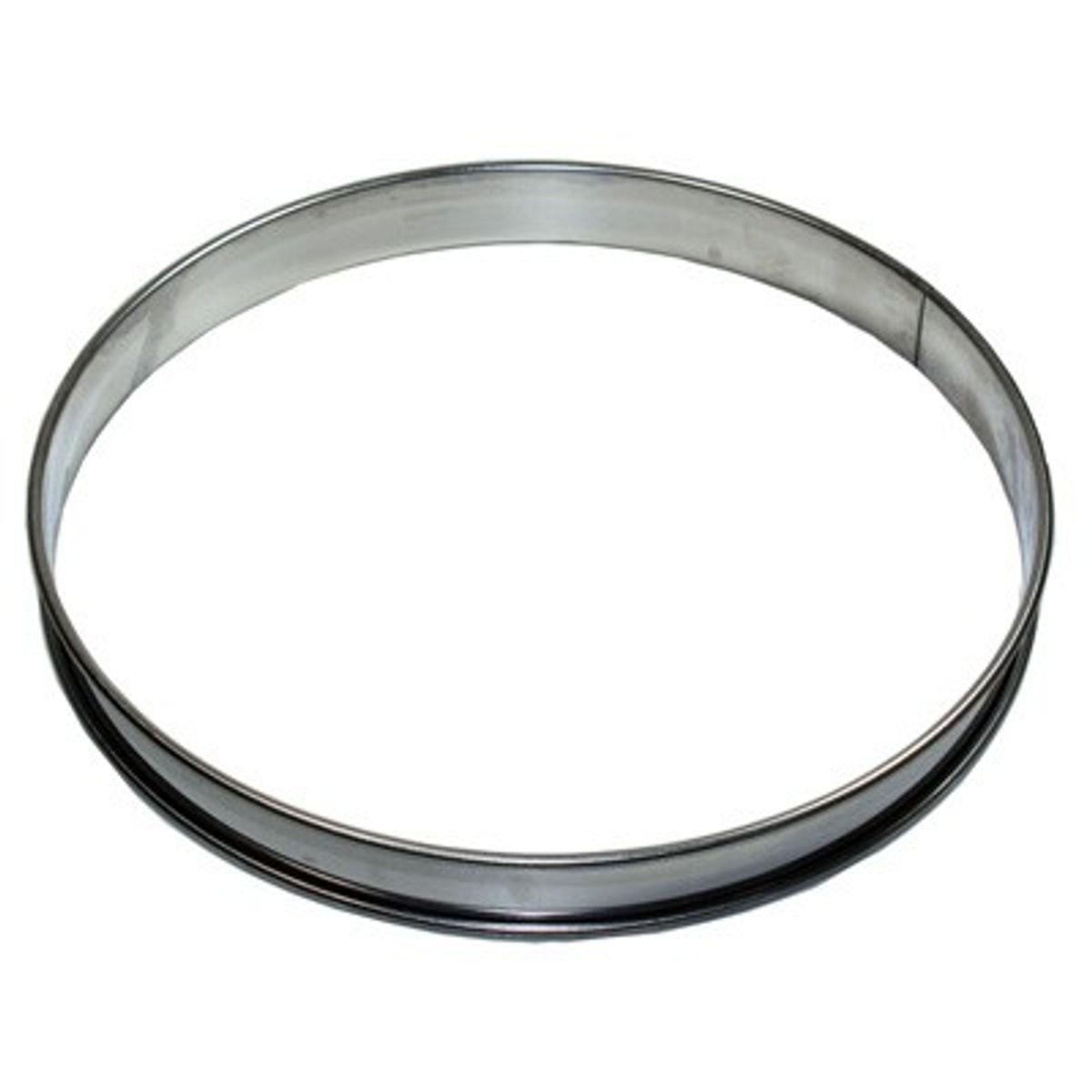 cercle tarte 24 cm alice d lice. Black Bedroom Furniture Sets. Home Design Ideas