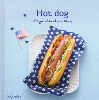 LIVRE : HOT DOG