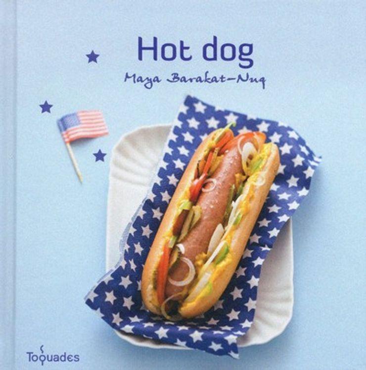LIVRE : HOT DOG