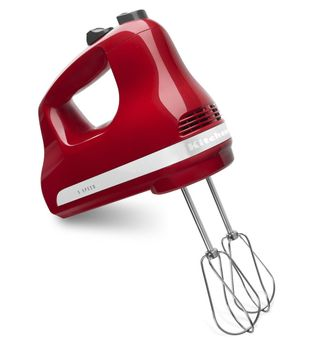 Batteur électrique rouge empire - Kitchenaid