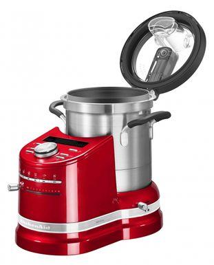 robot cook processor kitchen aid pomme d 39 amour alice d lice. Black Bedroom Furniture Sets. Home Design Ideas