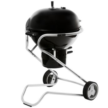 BARBECUE AIR F50 NOIR - ROSLE