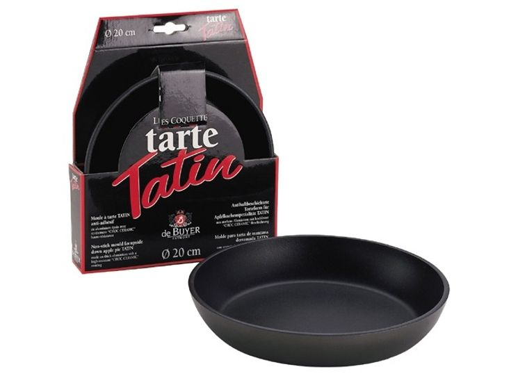 Moule tarte tatin 24cm - De Buyer
