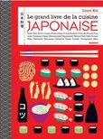 GRAND LIVRE CUISINE JAPONAISE - MANGO