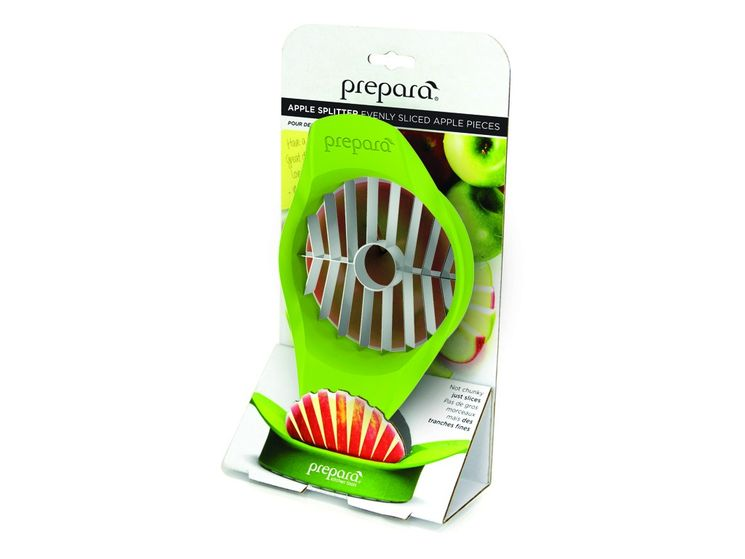 APPLE SPLITTER - PREPARA